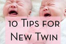 Twins // Getting Ready