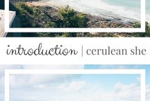 The Cerulean Collective / The Cerulean Collective is a group board for bloggers of all niches - always looking for more people to join & contribute! To join, please follow my profile (ceruleanshe) and email me at hello@ceruleanshe.com with your pinterest email or URL!   Please stick to 3 or less pins a day!