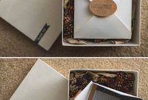 Photo Packaging / by Anna Hamill