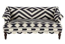 Textile Patterns / by Dani McIntyre
