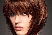 Hair / by Kelly Padman