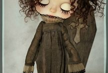 My obsession with Blythe / by Natalie