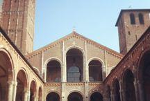 Sant'Ambrogio Tempio della Vittoria