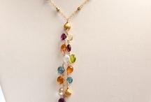 Jewelry Design - Necklaces