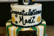 Graduation / Celebrate those Grads!