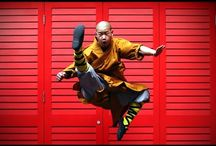 Shaolin ( video)