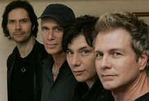 Mr Big  / On top of my musical preferecences, I grew up with their music, so... I do love them so much!