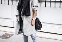 Winter & Fashion