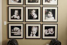 PHOTO : Displays