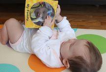 Cloth Baby Books