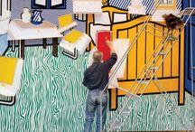 7. osztály - van Gogh