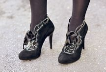 Shoes / by Nicole Evangelista