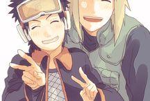 My Naruto / Uchiha will rice