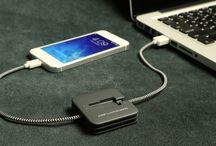 iPhone iPad iPod-Gadgets
