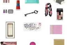 Forever Chic Gift Giving Ideas