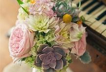 bouquet e flowers