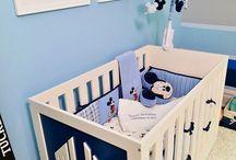 Decoração de quarto infantil. / Dicas e ideias de decoração para deixar o quarto das crianças encantador.