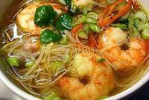 soupe chinoide