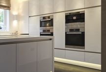 Kitchen Design / interior deisgn