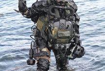 Seals, Swat ...