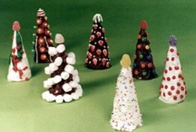 Cute holiday ideas / by Sarah Lopez