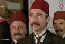 Zeki ARSLAN: ENİŞTE MUHABBETİ..