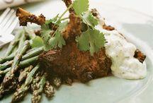 Lamb Dishes / Scrumptious lamb recipes