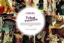 Tribal Futurista