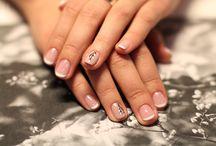 """Daydream nails"" designs"