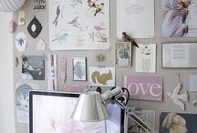 Creative work rooms / Creative work rooms