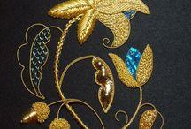 Aari Embroidery