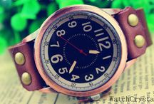 big WaTChes for WOMEN ♡