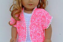 American girl dolls / American girl dolls and clothes
