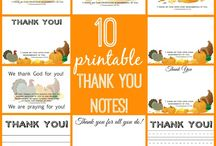 Thanksgiving / Thanksgiving is a time for gratitude, food, family and fun. Try these decorating tips, activities and recipes to make yours memorable.