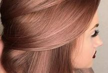 Winter Hair Color Trend / winter hair color trend collection