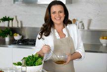 Inspirerende chefs / foodies