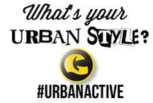 What's your urban style? #URBANACTIVE / What's your urban style? #URBANACTIVE | GetGeared is the UK`s largest retailer for urban motorcycle clothing & accessories from Europe's favorite brands, including Rev`it, Alpinestars & Held. If you are an urban rider and love to travel in style, stay in touch with us to get updates on the latest city and hipster looks #Retro #GetGeared