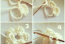 Knits and Crochetes