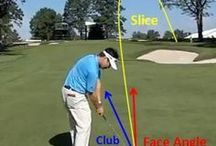 Golf Slice Fix / Discover the best ways to fix your golf slice and hit the ball longer and straighter. Simple, effective golf slice fix systems and drill that work for golfers of all handicap levels.