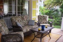 Caribbean Holiday Homes / A selection of the most colourful and inspiring Caribbean holiday home rentals available to rent direct from owners abroad in the Caribbean for your vacation.