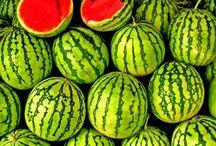 Fruit as inspiration