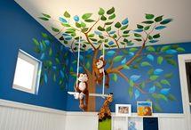 δέντρο τοίχου