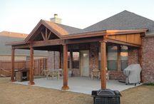 Terrace roof ideas