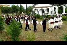 Χατζηστεργιος χορός