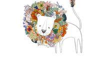 leão flores