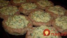 Vaření - mleté maso