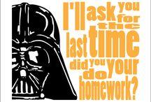 Star Wars Theme - Orientation