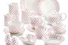 Furnish>Tableware / by Sarah A