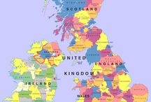 Great Britain & Ireland / Great Britain & Ireland