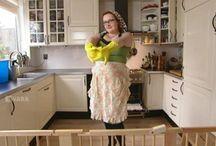 Tips voor de luie huisvrouw